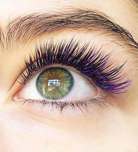 Eyelash Extensions | Classic | Hybrid | Volume